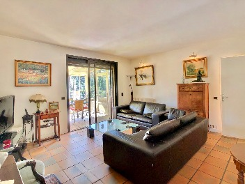 Sainte Agnès - Grande villa Familiale 17