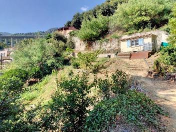 Sainte Agnès - Grande villa Familiale 23