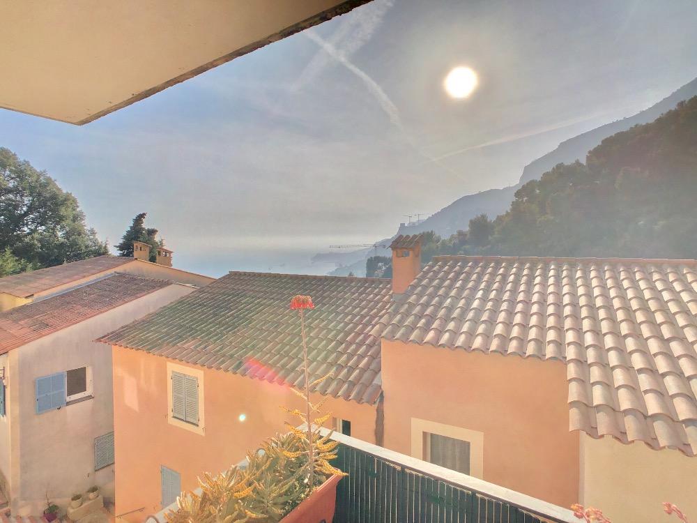 3/4 Pièces Roquebrune Cap Martin