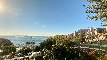 3 pièces proche Monaco 7