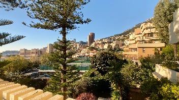 3 pièces proche Monaco 8