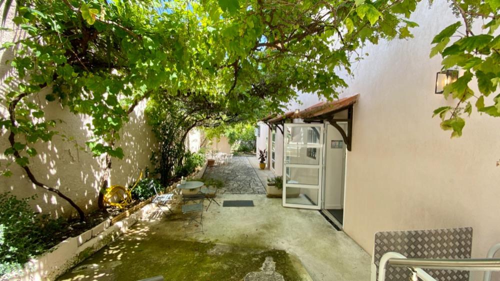 Villa 8 pièces - Beaulieu sur Mer