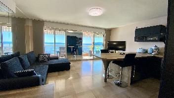 Bel appartement en Front de Mer  5