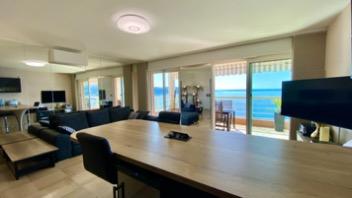 Bel appartement en Front de Mer  6