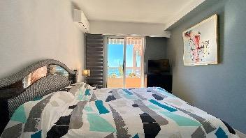 Bel appartement en Front de Mer  11