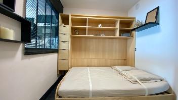 Bel appartement en Front de Mer  13