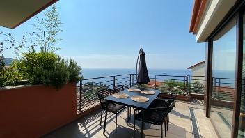 Roof-Top Roquebrune Cap Martin  2