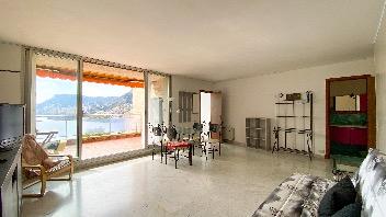 2 pièces vue Panoramique Mer et Monaco 6