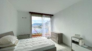 2 pièces vue Panoramique Mer et Monaco 9