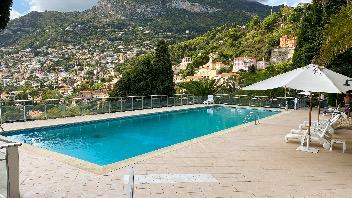 2 pièces vue Panoramique Mer et Monaco 17