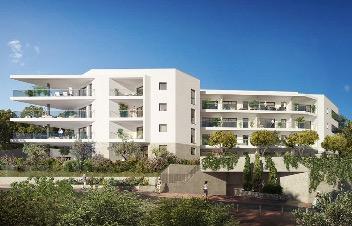 L'EXCLUSIVE - Nice (06) - Quartier Cimiez 2