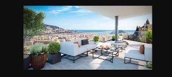L'EXCLUSIVE - Nice (06) - Quartier Cimiez 3