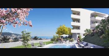 L'EXCLUSIVE - Nice (06) - Quartier Cimiez 4
