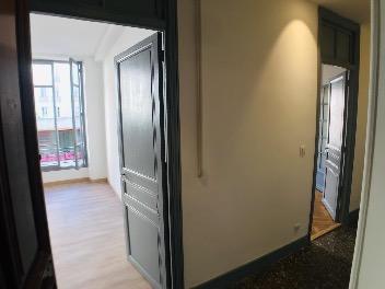 Bel appartement de 84 m² - Centre Ville 1