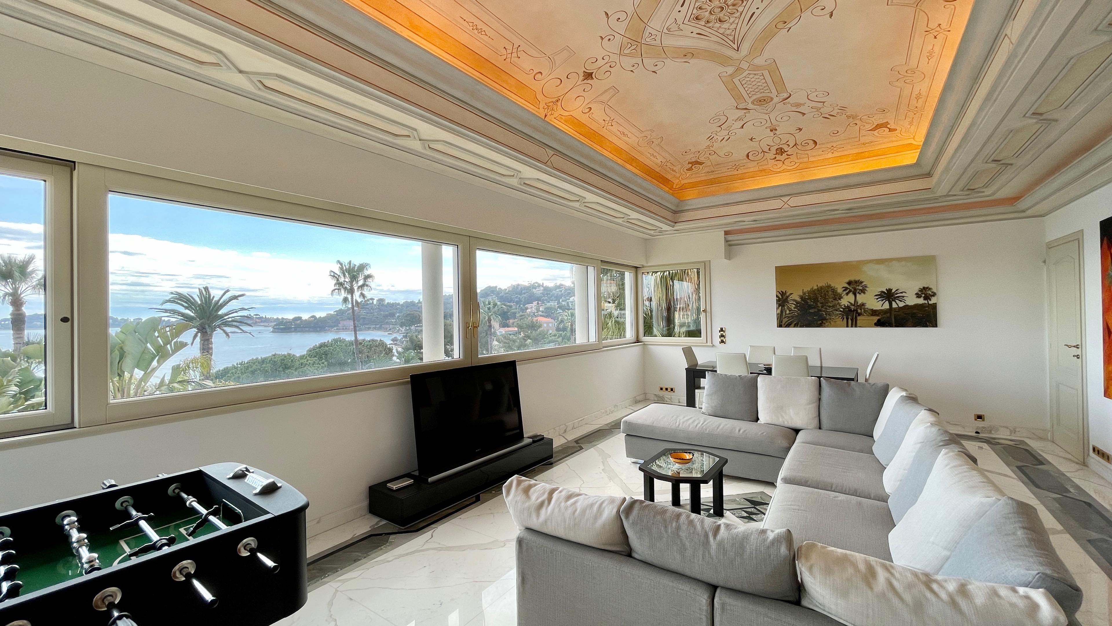 Exclusivité Villa Beaulieu sur Mer  1