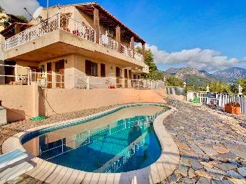 Maison Roquebrune Cap Martin 2