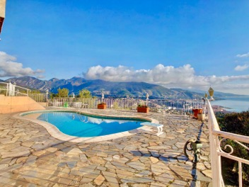 Maison Roquebrune Cap Martin 3
