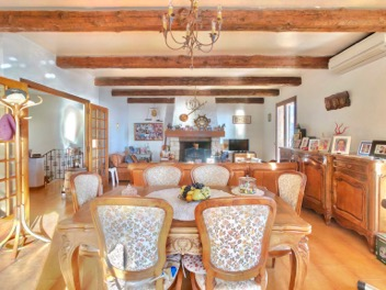 Maison Roquebrune Cap Martin 4