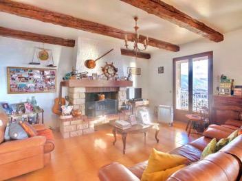 Maison Roquebrune Cap Martin 5