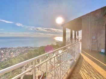 Maison Roquebrune Cap Martin 11