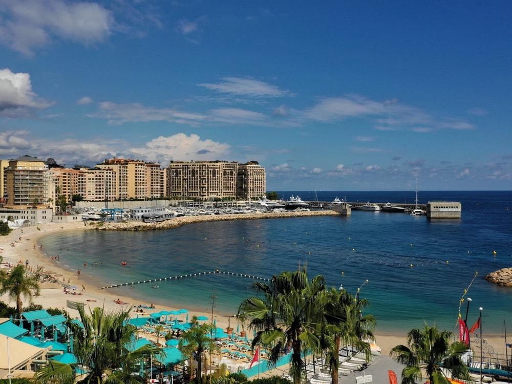 Villa de Prestige sur Cap D'Ail