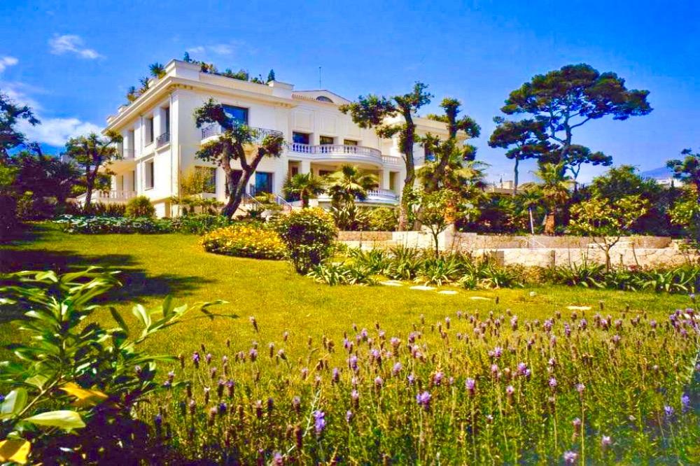 Penthouse 4 Pièces Roquebrune Cap Martin